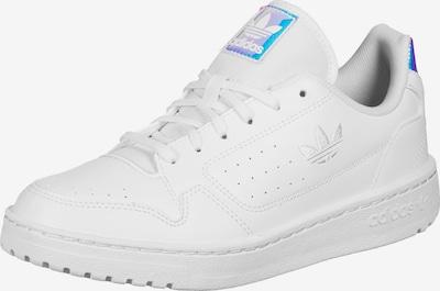 ADIDAS ORIGINALS Sneaker 'NY 90' in blau / helllila / weiß, Produktansicht