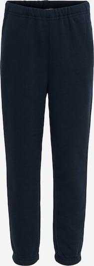 ONLY Pantalon en bleu, Vue avec produit