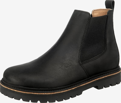 BIRKENSTOCK Chelsea Boots 'Stalon' i sort, Produktvisning