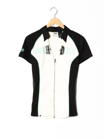 Harley Davidson Hemd in XL in weiß, Produktansicht