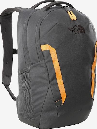 THE NORTH FACE Sportrucksack 'Vault' in gelb / grau, Produktansicht