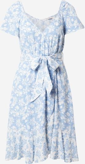 Orsay Haljina u plava / bijela, Pregled proizvoda