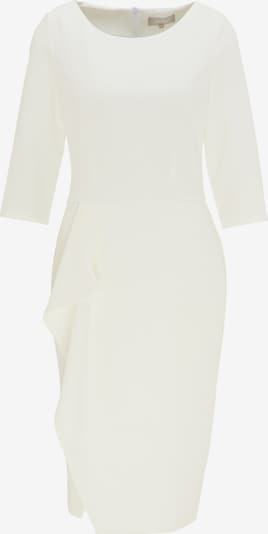 usha WHITE LABEL Etuikleid in weiß, Produktansicht