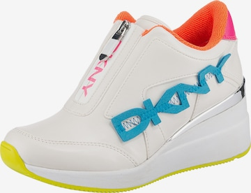 DKNY Sneakers 'Parlan' in White