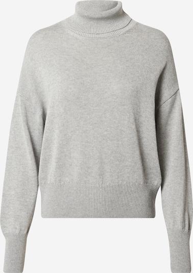 NU-IN Pullover in hellgrau, Produktansicht