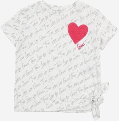 GUESS Koszulka w kolorze białym, Podgląd produktu