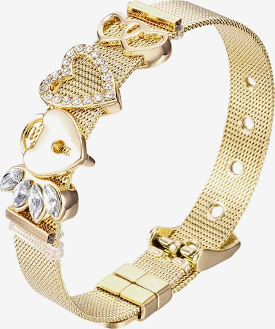 Heideman Bracelet en or, Vue avec produit