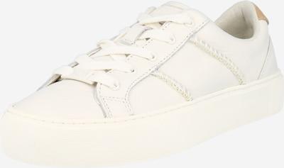 Sneaker low UGG pe alb, Vizualizare produs