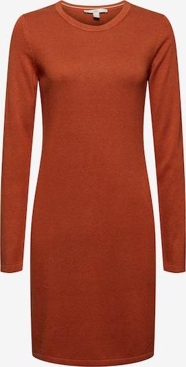 EDC BY ESPRIT Kleid in orange, Produktansicht