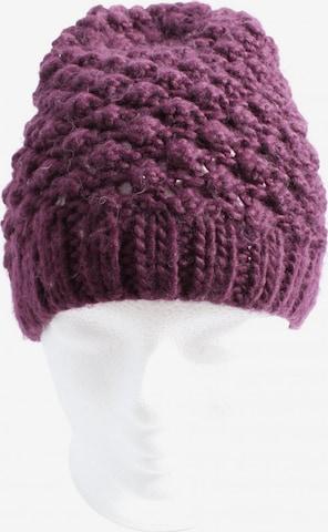 H&M Hat & Cap in XS-XL in Purple