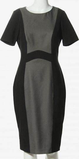 F&F Clothing & Fashion Bleistiftkleid in S in hellgrau / schwarz, Produktansicht