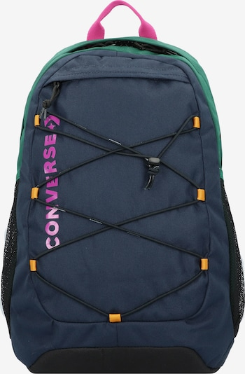 CONVERSE Rucksack in blau, Produktansicht