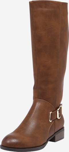 CALL IT SPRING Boot in Caramel, Item view