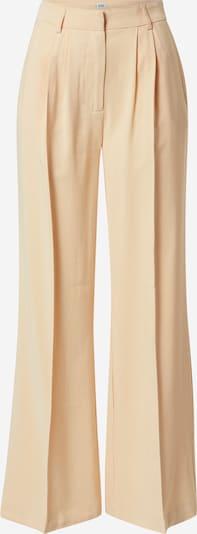 Pantaloni con pieghe 'THEONIE' Pimkie di colore beige, Visualizzazione prodotti