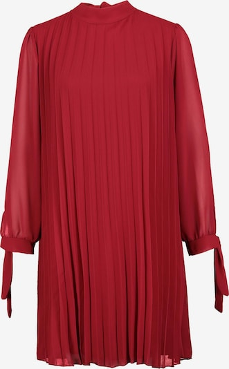 Authentic Style Kleid in rot, Produktansicht