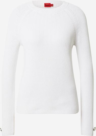 HUGO Sweter 'Shinead' w kolorze offwhitem, Podgląd produktu