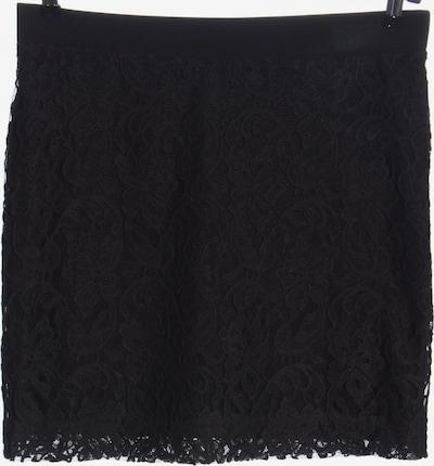 Liberty Minirock in M in schwarz, Produktansicht
