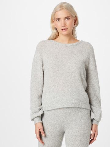 AMERICAN VINTAGE Pullover 'Razpark' in Grey
