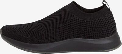 Scarpa slip-on Tamaris Fashletics di colore nero, Visualizzazione prodotti