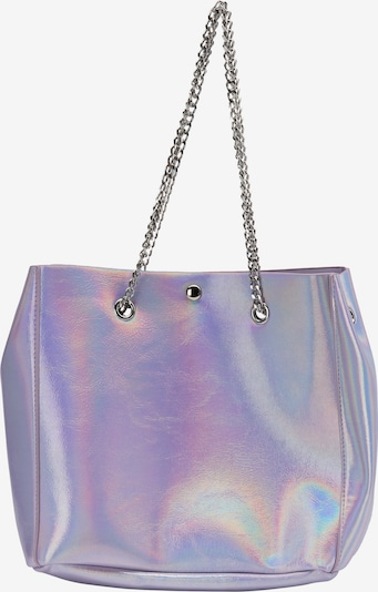 MYMO Shopper in lila, Produktansicht