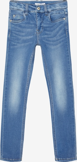 NAME IT Vaquero 'Theo Tags' en azul denim, Vista del producto
