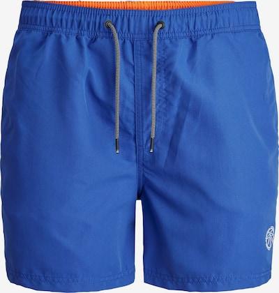 JACK & JONES Kratke kopalne hlače 'Bali' | kraljevo modra barva, Prikaz izdelka