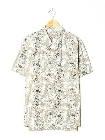 s.Oliver Hawaiihemd in XL in greige, Produktansicht
