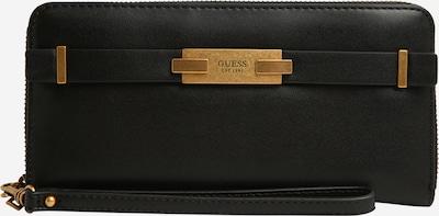 Portofel 'BEA' GUESS pe negru, Vizualizare produs