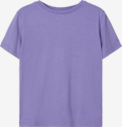 NAME IT Shirt in de kleur Lila, Productweergave