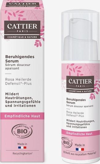 Cattier Serum 'Defensil®-Plus  Philtre Exquis' in pink / weiß, Produktansicht