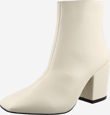 Raid Ankle boots 'HOLLIS' σε μπεζ