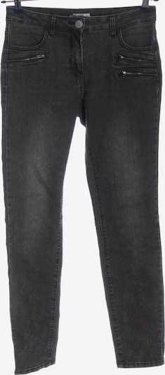 Class International Skinny Jeans in 27-28 in schwarz, Produktansicht