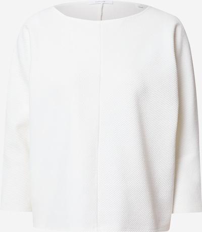 OPUS Sweatshirt 'Gufi' in weiß, Produktansicht