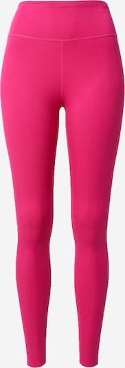 NIKE Sportbroek 'One Luxe' in de kleur Fuchsia, Productweergave