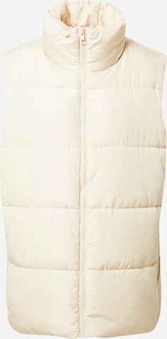 ABOUT YOU Vest 'Louisa' i beige