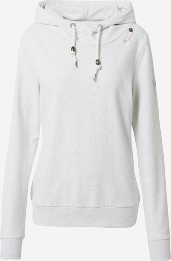 Ragwear Sweatshirt in natural white, Item view