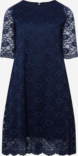 Vakarinė suknelė iš Ulla Popken, spalva – tamsiai mėlyna jūros spalva, Prekių apžvalga