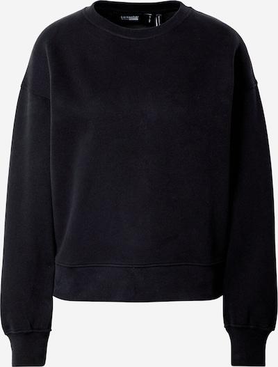 Liz Kaeber Sweatshirt in schwarz, Produktansicht