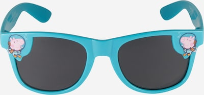 NAME IT Lunettes de soleil 'PEPPAPIG HEROLD' en bleu, Vue avec produit