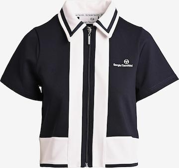 Sergio Tacchini Shirt 'FRANCES' in White