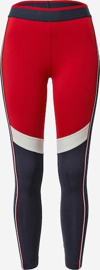 Tommy Sport Sportovní kalhoty - noční modrá / červená / bílá, Produkt