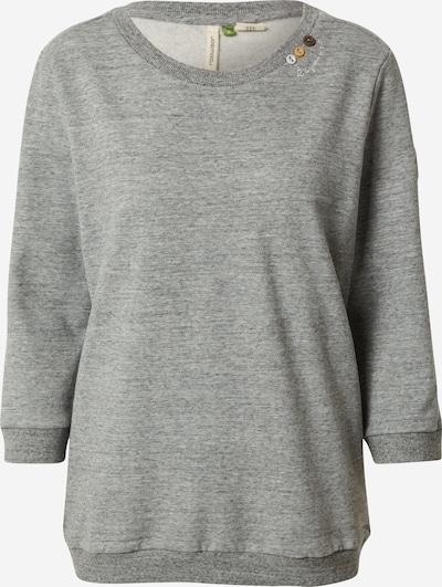 Ragwear Sweater majica 'Vemsia' u siva, Pregled proizvoda
