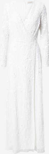 LACE & BEADS Avondjurk 'Mariah' in de kleur Wit, Productweergave