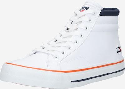 Tommy Jeans Sneaker in nachtblau / weiß, Produktansicht