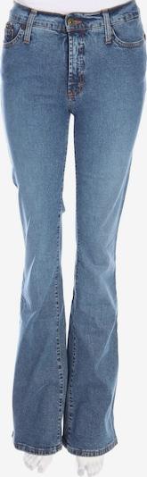 DOLCE & GABBANA Flared Jeans in 27 in blue denim, Produktansicht