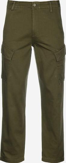 LEVI'S Cargobroek ' Xx Taper Cargo ' in de kleur Groen, Productweergave