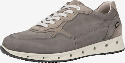 FRETZ MEN Sneaker in taupe / greige, Produktansicht