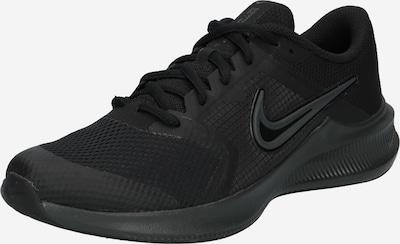 NIKE Sportschuh 'Downshifter' in schwarz, Produktansicht