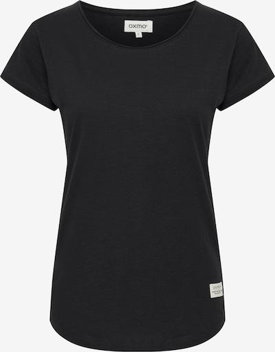 Oxmo T-Shirt 'Lydi' in schwarz, Produktansicht