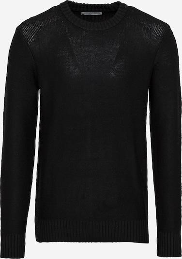 Icebreaker Pullover in schwarz, Produktansicht